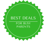 Best Deals For Busy Parents