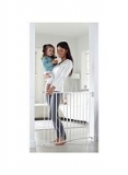 Boots - Lindam Extending Metal Baby Gate