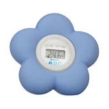 John Lewis - Philips Avent Bath and Room Baby Thermometer