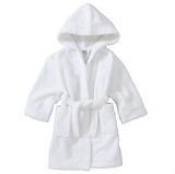 John Lewis Baby Towelling Robe