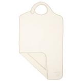 John Lewis - Cuddledry Organic Cotton Apron Baby Bath Towel