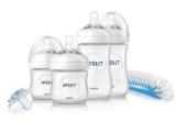 Mothercare - Philips Avent Natural Milk Bottle Starter Set