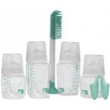 Mothercare - Innosense Newborn Milk Bottle Starter Set