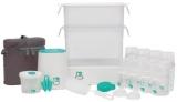 Mothercare - Innosense® Ultimate Milk Bottle Starter Set