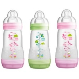 Mothercare - MAM Anti-Colic 260ml Bottles