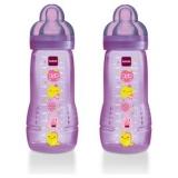 Mothercare - MAM 330ml Milk Bottles