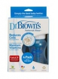 Dr Brown's Wide Necked Baby Feeding Bottle