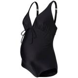 John Lewis - Mamalicious Josephine Maternity Swimsuit