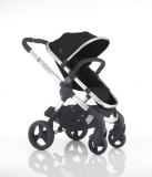 Mothercare - Mothercare - iCandy Peach 3 Pushchair in Black Magic