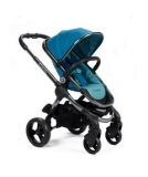 Mothercare - Mothercare - iCandy Peach Pushchair in Peacock & Space Grey