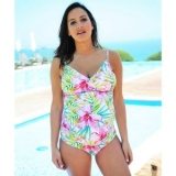 Mothercare - Mothercare - Rhona Sutton Tropicana Maternity Swimsuit