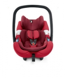 Mothercare - Mothercare - Concord Air.Safe Infant Car Seat - Ruby Red