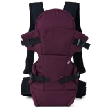 Mothercare - Mothercare Three Position Baby Carrier - Purple