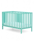 Mothercare - Mothercare Apsley Cot in Green