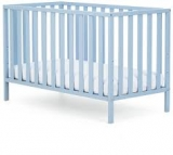 Mothercare - Mothercare Apsley Cot in Blue