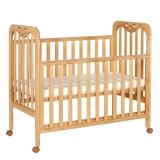 Mothercare - Mothercare - Tutti Bambini Jenny Dropside Cot