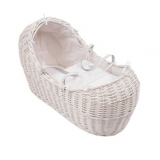 Mothercare - Mothercare Apples and Pears Moses Basket