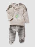 Vertbaudet - Baby's Pack of 2 2-Piece Pyjamas