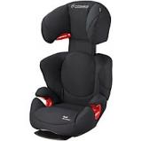 John Lewis - John Lewis - Maxi-Cosi Rodi Air Protect Group 2-3 Car Seat, Black Raven