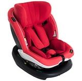John Lewis - John Lewis - BeSafe iZi Modular i-Size Group 1 Car Seat, Red