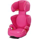 John Lewis - Maxi-Cosi Rodi AirProtect Group 2-3 Car Seat, Berry Pink