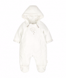 Mothercare - Mothercare Stars and Dreams Baby Pramsuit