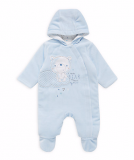Mothercare - My First Wadded Pramsuit