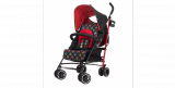 House of Fraser - OBABY Stroller - Mickey Circles