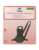 Boots - Baby Padded Harness and Reins - Boots Baby Padded Harness and Reins