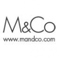 M&Co - Baby Girls Sleepsuits & Nightwear