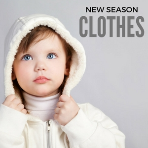 New season clothes