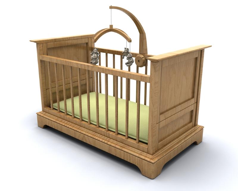 Cots & Cot Beds