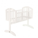 OBaby Sophie Swinging Crib and Mattress