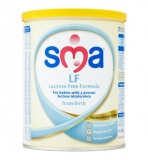 Boots - SMA Lactose Free from Birth