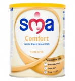 Boots - SMA Comfort Easy to Digest Infant Milk from Birth