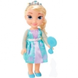 Argos - Disney Frozen Toddler Doll Elsa