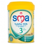 Boots - SMA Toddler Milk 3