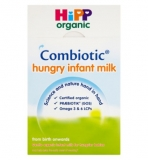 Boots - HiPP Organic Combiotic Hungry Infant Milk