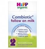 Boots - HiPP Organic Combiotic Follow On Milk 2
