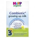 Boots - HiPP Organic Combiotic Growing up Milk 3