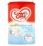Boots - Cow & Gate Infant Milk for Hungrier Babies