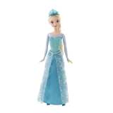 Amazon - Disney Frozen Sparkle Elsa Doll