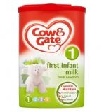 Boots - Cow & Gate First Infant Milk 1