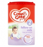 Boots - Cow & Gate 2 Follow-On Milk 2