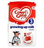 Boots - Cow & Gate Growing Up Milk 3