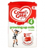 Boots - Cow & Gate Growing Up Milk 4 (2-3 years)