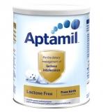 Boots - Aptamil Lactose Free Milk