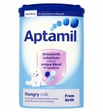 Boots - Aptamil Hungry Milk