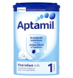 Boots - Aptamil First Milk 1