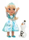 Amazon - Frozen Snow Glow Elsa Doll